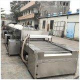 厂家直销喷淋清洗机,工业通过式高压水流清洗机