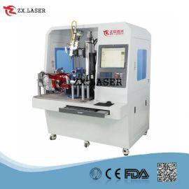 浙江不鏽鋼地漏大功率光纖鐳射器連續型鐳射焊接機