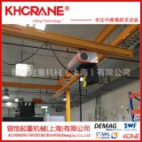 供應500kg電動葫蘆KBK組合懸掛起重機KBK軌道kbk柔性吊