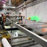金韦尔PC单层、多层复合板材生产线