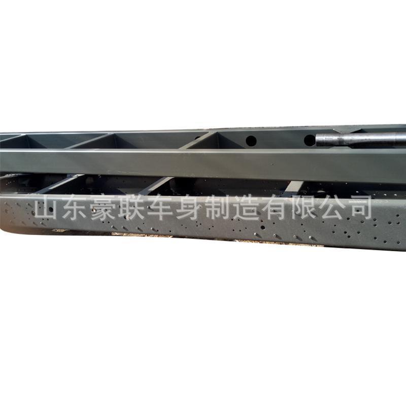 一汽 解放 虎V 車架橫樑 背靠背樑 鑄造橫樑 圖片 價格 廠家