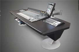 录音桌,录音工作台,录音操作桌,音频控制桌,音频控制台,调音桌