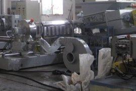 (GZML-110L-150D)橡胶电缆料造粒机