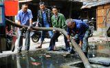 苏州隔油池清理——公司 18118102699