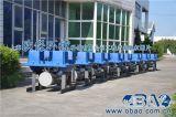 上海歐保三款河道增氧設備,頗受廣大用戶喜歡