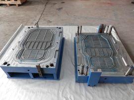 专业模具工厂制造汽车脚垫模具