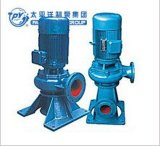 上海太平洋LW(WL)型直立式排污离心泵