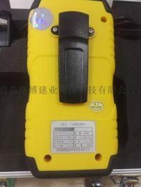 青岛路博扩散式LB-BM4四合一气体检测报警仪