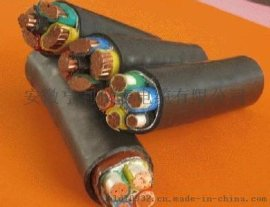 遮罩電力電纜(ZRVVP)