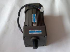 上海欢鑫微型调速马达6IK180-R-GU-CF/6GU3K