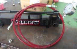 超高压手动泵价格 不锈钢管价格 空气增压器价格