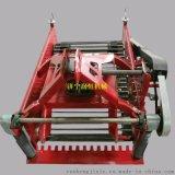 40拖拉机带红薯收获机  地瓜全自动挖掘起薯机
