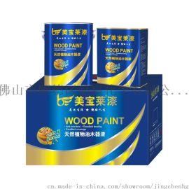 天然植物油木器漆(植物精炼木器漆)