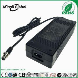 18V6.5A 7.5A电源 VI能效 美规FCC UL认证 18V6.5A 7.5A电源适配器