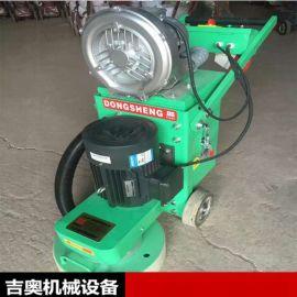 电动水磨石机  DMS250水磨石打磨机