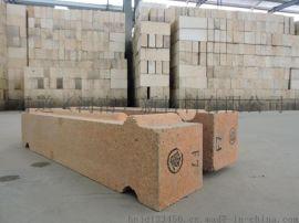碳素焙烧炉火道横墙粘土高铝异型红柱石耐火砖生产厂家