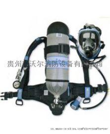 贵阳消防器材厂家直销TZL30型消防过滤式自救呼吸器