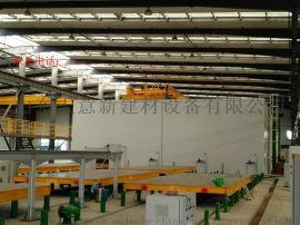 中国装配式PC流水生产线