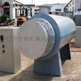 管道氩气电加热器,江苏中热