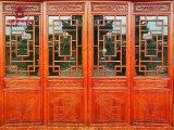 雅安仿古門窗,隔斷,屏風,匾牌定製廠家