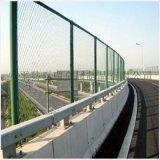 桥梁防护网-钢丝桥梁护栏网-铁丝桥梁护栏网