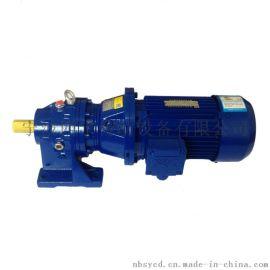 单螺杆泵行星齿轮减速机G823-9.8