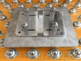 能保证三相线电阻值平衡的定子引线热熔焊接机广州精源