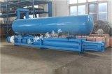 应急浮筒式QJ潜水深井泵