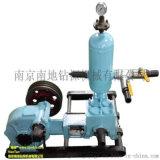 BW160A型水泥砂浆泵、大压力注浆泵、大排量灌浆泵