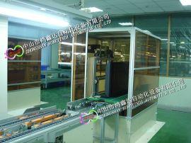 佛山电烤箱生产线,广州咖啡机老化线,吸尘器装配线
