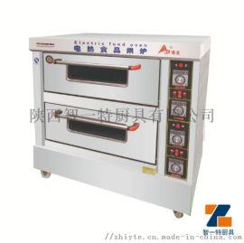 大功率电烤箱商用大型燃气烤箱商用厨具厂家直发