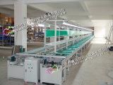 广州甩脂机生产线,踏步机装配线,理疗仪检测老化线