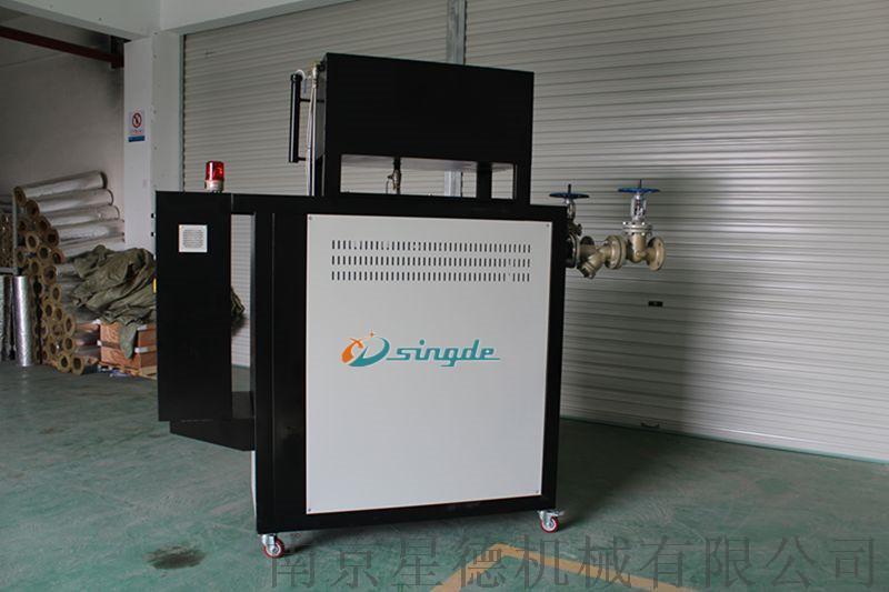 铝塑板生产线模温机,铝塑板生产线专用油温机