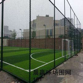 承德籃球場圍網 ,籃球場圍網施工,4米球場包塑圍網