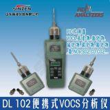 美国PID分析仪器有限公司-LDAR专用102型便携式VOC分析仪PID检测仪器(DL102)
