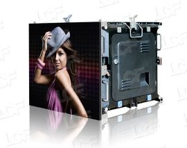 RO4.0户外超薄LED租赁全彩屏