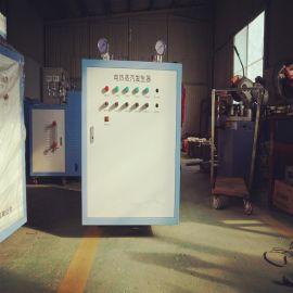 厂家直销小型电加热蒸汽发生器全自动