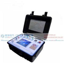 南澳电气NAQL电流互感器现场测试仪校验装置