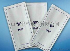 厂家供应  中产淋膜纸、动车、航空清洁袋
