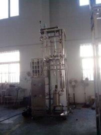 山西不锈钢中式精馏塔