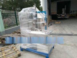 浙江塑料脱水机 立式塑料颗粒脱水机 厂家直销