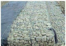 河道治理 山体护坡石笼网