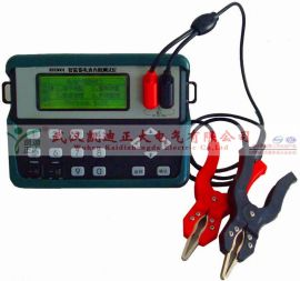 凯迪正大KDZD801智能蓄电池内阻测试仪**厂家