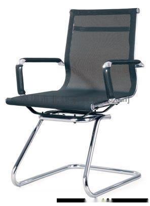 弓形會議椅、會議椅廠家、職員網布辦公椅