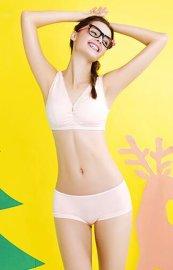 怡兰芬少女内衣保证少女发育期的身心  ,少女文胸品牌
