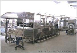 桶装纯净水生产设备-安邦宏泰