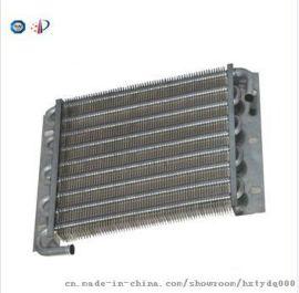 散热器厂家直销 翅片式散热器 铝管管式散热器