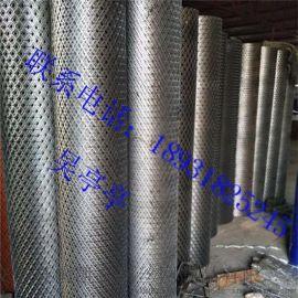 喷塑钢板网     浸塑钢板网