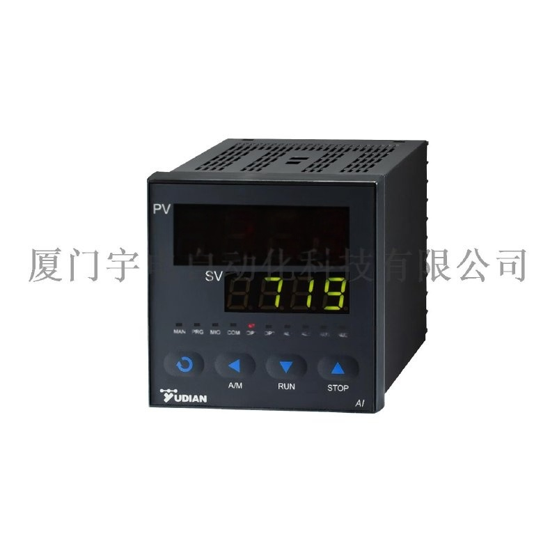 厦门宇电AI-719人工智能温控器/调节器/温控表/温控仪/数显表