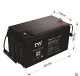 12V65AH太阳能蓄电池太阳能铅酸蓄电池免维护蓄电池ups厂家直销